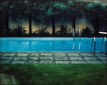 """David Hockney Painted This"" by Bill Owens"